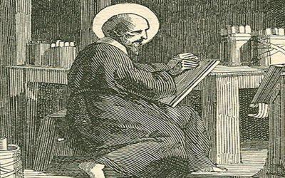 Santo Pamphilus dari Sasarea, Martir
